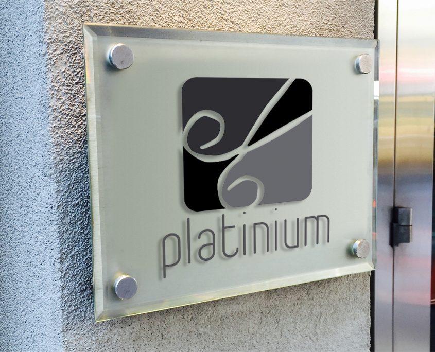 Platinium salon coiffure